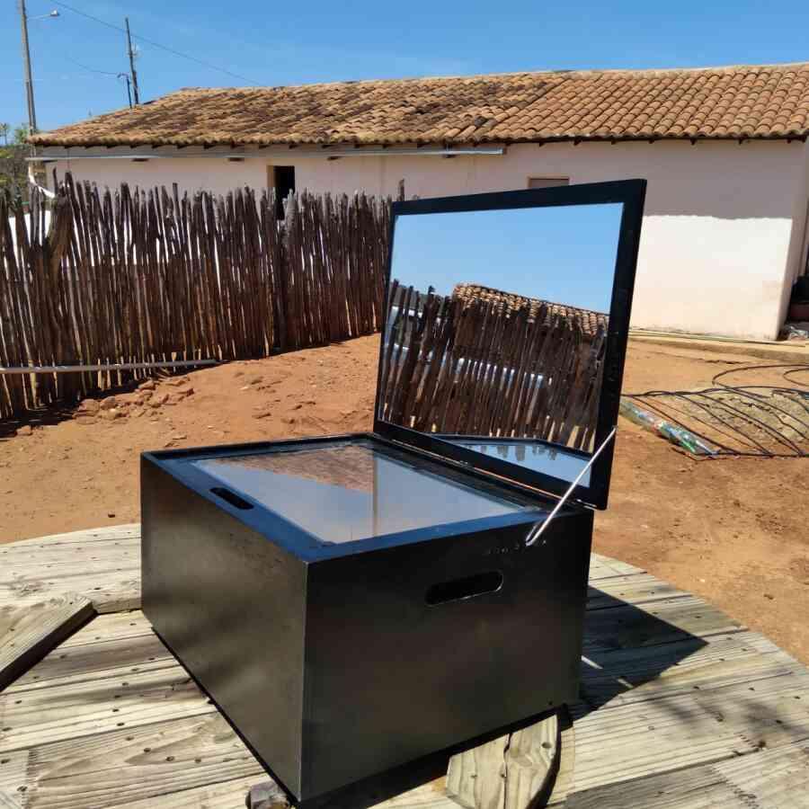 forno solar bora permaculturar