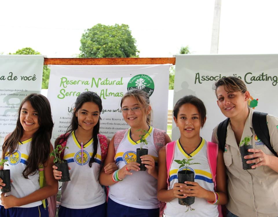 associacao-caatinga-Educação-Ambiental