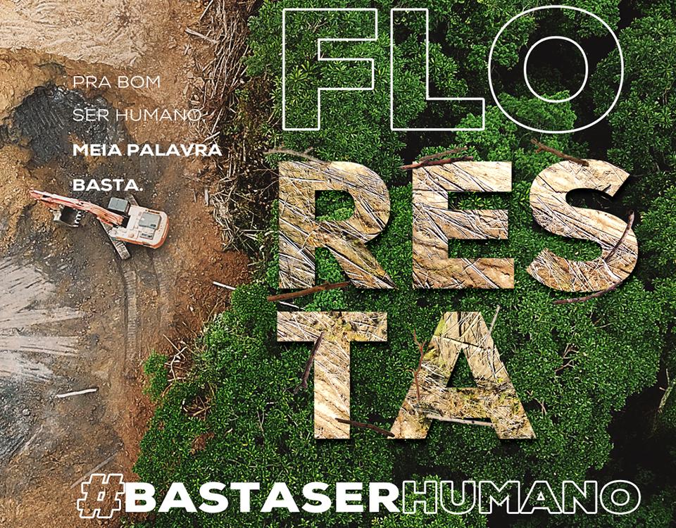 #bastaserhumano